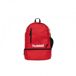 hmlPROMO BACK PACK TRUE RED