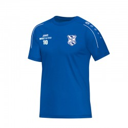 T-Shirt Classico royal