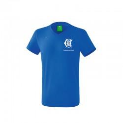 Style T-Shirt new royal