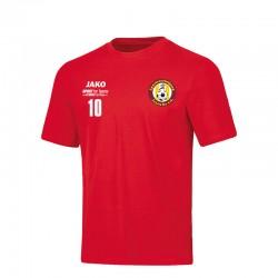 T-Shirt Base rot