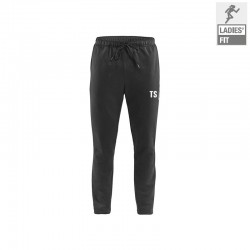 Community Sweatpants Black