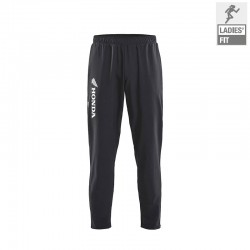 Rush Wind Pant Black