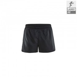 Rush Marathon Shorts Black