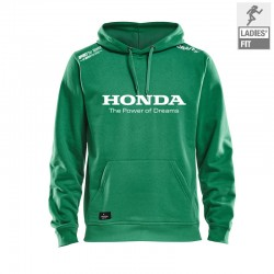 Community Hoodie Team Green