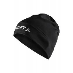 Pro Control Hat Black