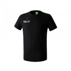 T-Shirt incl. Logo RSG rot